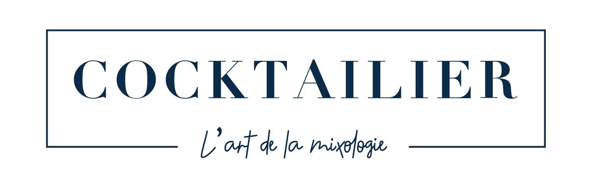 Creation de logo atelier de cocktails à Rennes