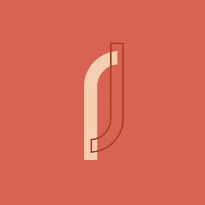 Logo d'une architecte